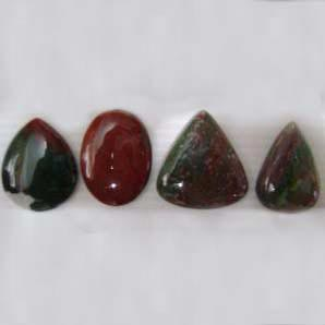 Agate Gemstones Lot - Gemstone Dealer And Gemstone Supplier