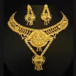 Gold Plated Jewelry - Gold Plated Jewelry Manufacturer, Wholesale Gold Plated Jewelry