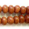 Gold Stone Beads - Gold Stone Beads Manufacturer, Wholesale Gold Stone Beads