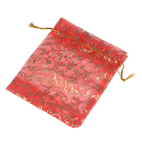 Beautiful Jewellery Pouches