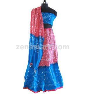 Designer Womens Wear - Lehenga Choli
