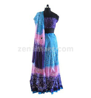 Clothing in India - Indian Women Dresses