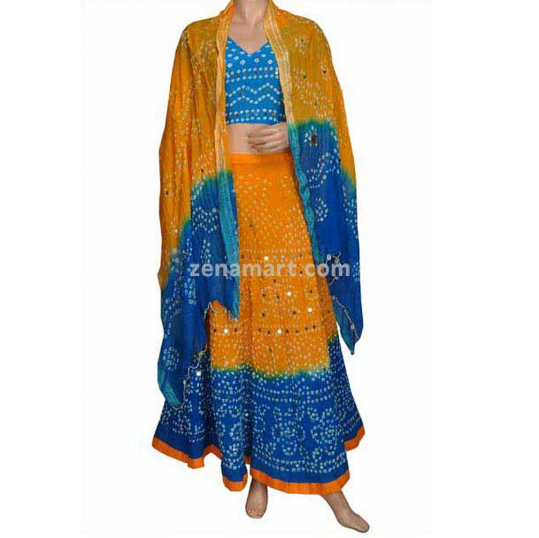 Lehenga Choli - Lehenga Choli In Israel - Lehenga Choli Supplier In Israel