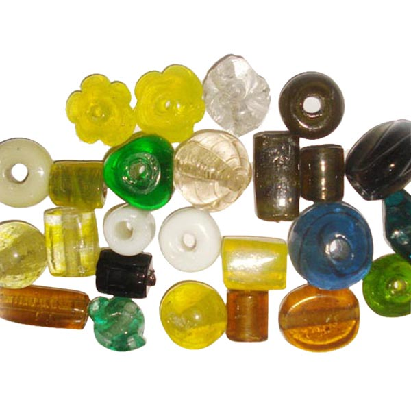 Heavy Stock Beads Glass beads
