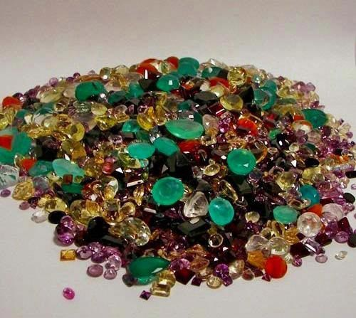 Loose Gemstone Lot - Wholesale Loose Gemstone USA