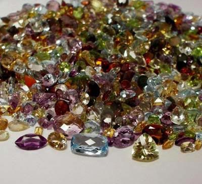 Wholesale Gemstone Lot - Gemstone Wholesale Lot Germany