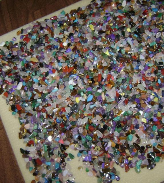 Wholesale Gemstone Lot - Natural Gemstone Wholesale Lot USA