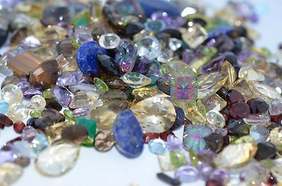 Mix Gemstone Lot - Wholesale Mix Gemstone Lot America