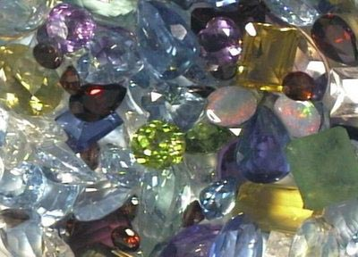 Mix Loose Gemstone Lot - Loose Gemstone Mix Lot Wholesaler In Australia