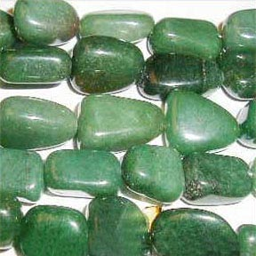Green Aventurene Nuggets Dealer