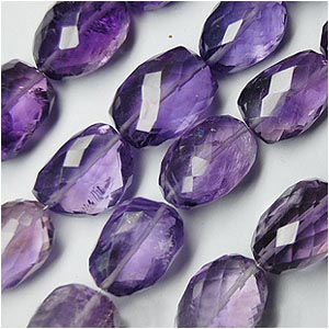 Natural Brazil Amethyst Nuggets