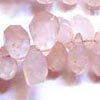 Rose Quartz Beads - Rose Quartz Beads Manufacturer, Wholesale Rose Quartz Beads