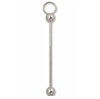 S Hook Clasp - Silver S Hook Clasp