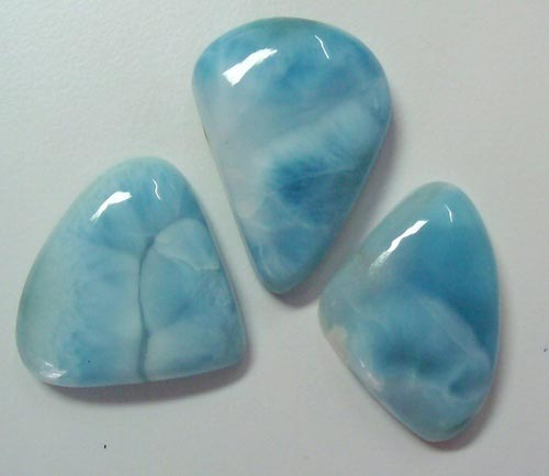 Larimar Lot - Wholesale Larimar Lot, Larimar Wholesaler
