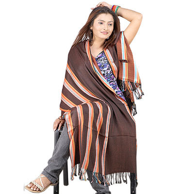 Fancy Shawls And Stoles