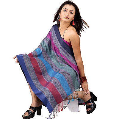 International Shawls, Scarves, Stoles