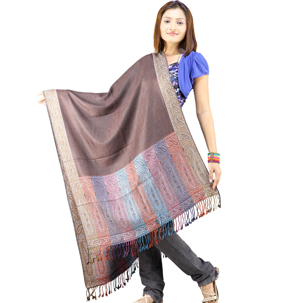 Stole & Scarf Manufacturers - Manufacturers Of Stole & Scarf, Shawls