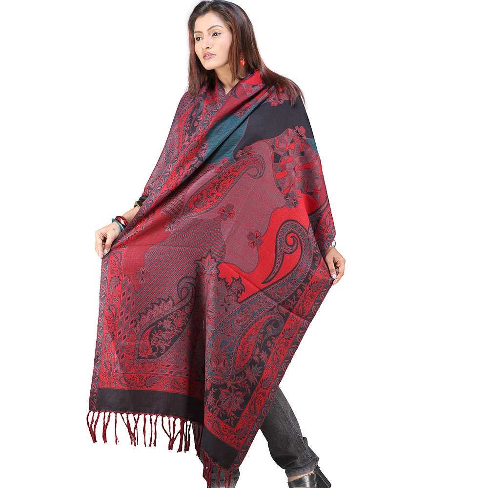 Stole & Scarf Exporters - Exporters Of Stole & Scarf, Shawls