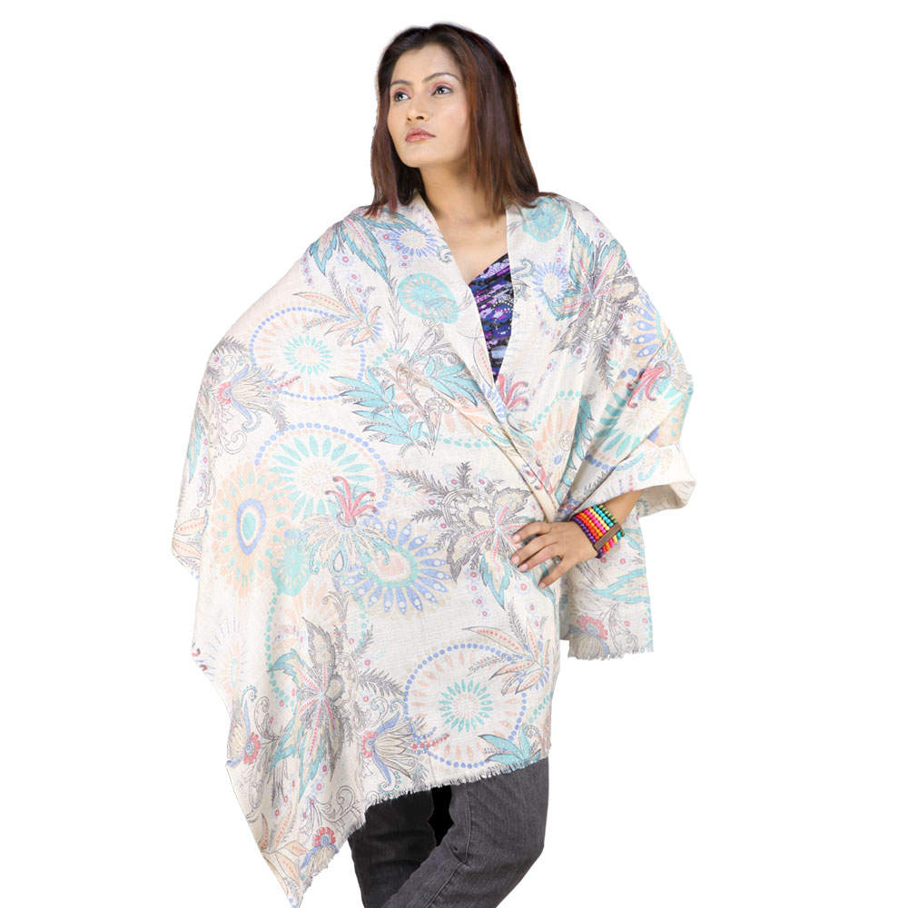 Stole & Scarf Wholesale - Wholesale Of Stole & Scarf, Shawls
