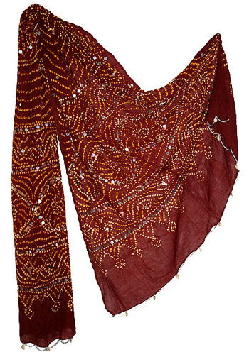 Stole & Scarf Manufacturer And Exporter - Manufacturer And Exporter Of Stole & Scarf, Shawls