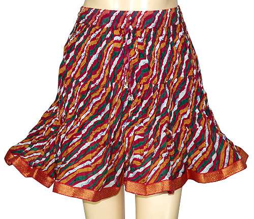 Party Mini Skirts