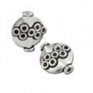 Manufacturer & Exporter Of Silver Beads - Manufacturer & Exporter Of Sterling Silver Beads