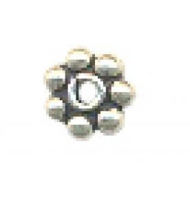 Wholesale Spacer Beads - Wholesale Silver Spacer Beads
