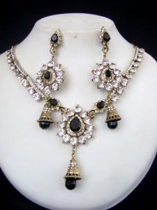 Attractive Designs Victorian Necklace Set at very affordable price