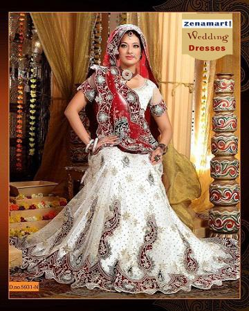 Bridal Wear Shops - Bridal Wear Online Store