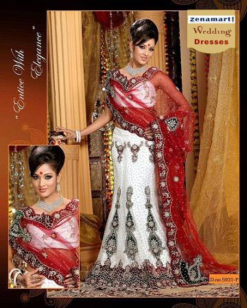 Bridal Lehenga Collection - Bridal Wear Collection