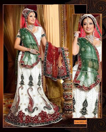 Wedding Lehenga - Feel Like A Princess