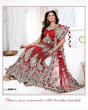 Indian Wedding Dresses - Wedding Dresses In India