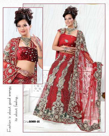 Wedding Saree - Wedding Saree Online Store