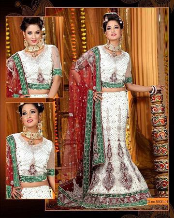 Bridal Wear - Bridal Wears For Bride