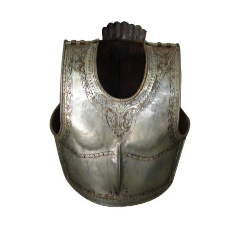 Antique Body Protection