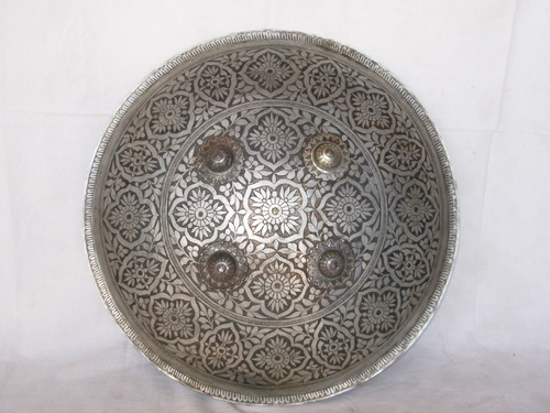 Antique Shield