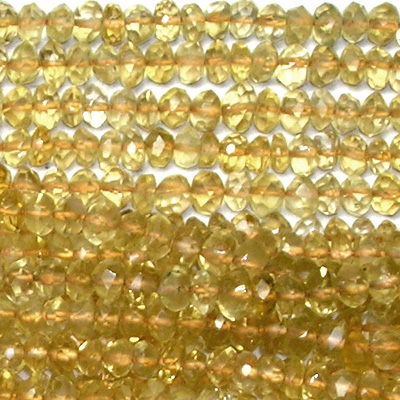 Wholesale Gemstone Beads Switzerland - Citrine Gemstone Beads Wholesale Lot