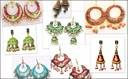 Fashion Jewelry Lot - Wholesale Fashion Jewelry
